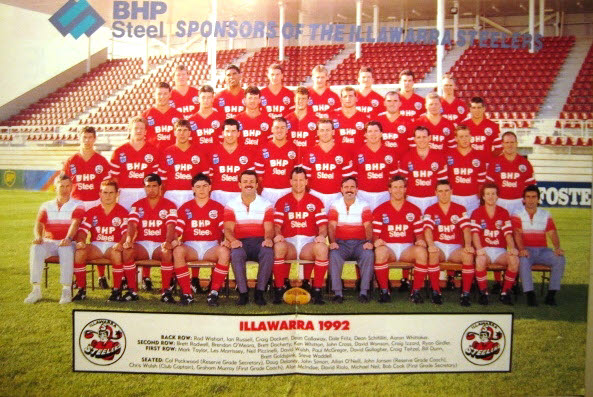 1998 NRL season
